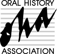 Oral History Association Conference 2014